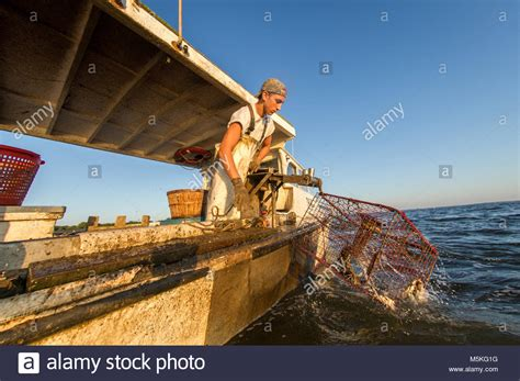 Chesapeake Bay Crab Boat by Chesapeake Bay Crab Boat Stock Photos Chesapeake Bay
