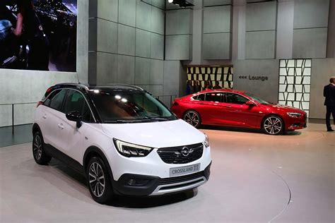 Opel Gm by Wrapping Up Opel Sale Could Take Gm Years To Complete
