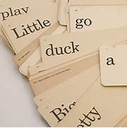 Make Flash Cards
