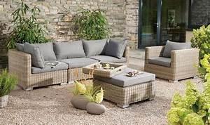 Salon De Jardin Osier : comment entretenir votre salon de jardin en osier ~ Dallasstarsshop.com Idées de Décoration