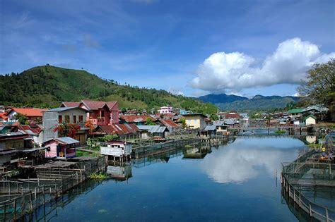 takengon keindahan danau air tawar indonesia travel