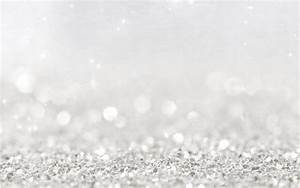 Silver Glitter Wallpaper - WallpaperSafari