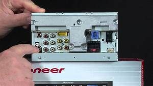 Handleiding Pioneer Avh X1500dvd Pagina 21 Van 40 Deutsch For Avh X1500dvd Wiring Diagram
