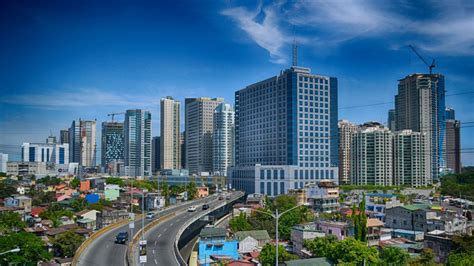 philippines travel site top  largest cities