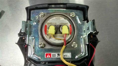 fake takata airbag   honda owners recall story