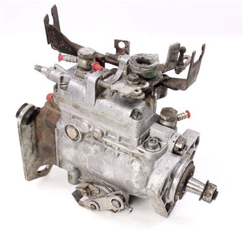 vw diesel fuel injection pump   rabbit jetta mk core bosch