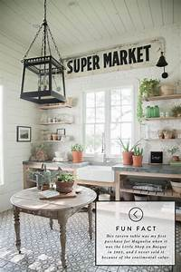 Inside Chip and Joanna Gaines' Stylish Addition to Their