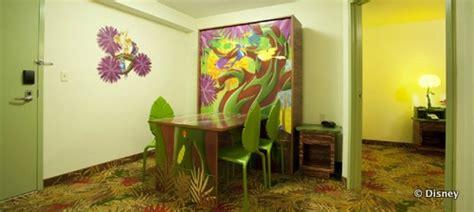 suite themes  disneys art  animation resort
