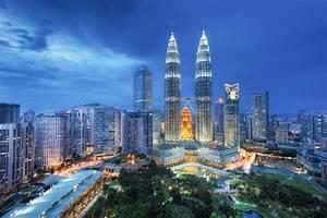 Kuala Lumpur Beautiful HD Wallpapers