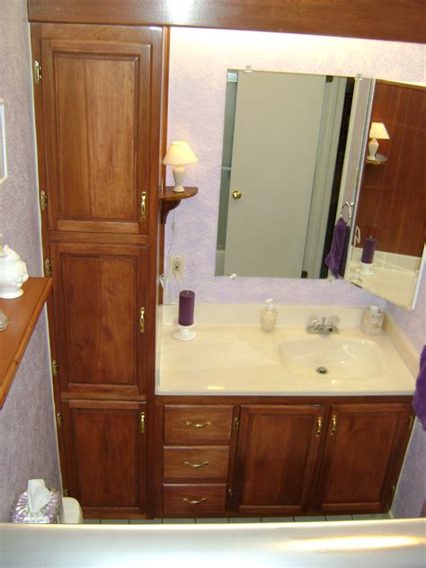 bathroom vanity and linen closet combo roselawnlutheran