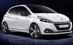 208 Peugeot : 2016 peugeot 208 pictures information and specs auto ~ Gottalentnigeria.com Avis de Voitures