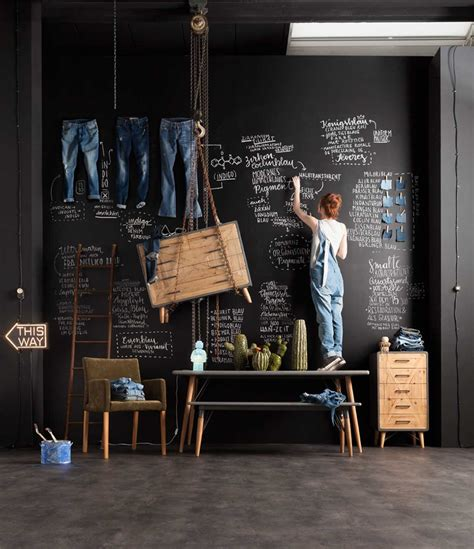 Wandle Industrie Look by Industrial Style For The Home In Just A Few Steps Kare