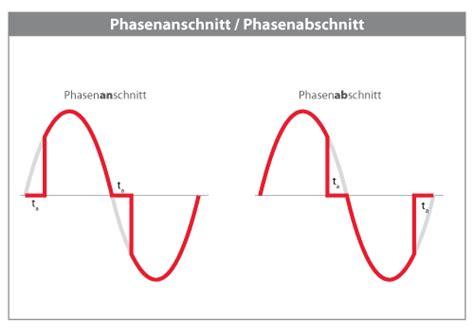 led len dimmen phasenanschnitt wir sind heller phasenanschnitt phasenabschnitt