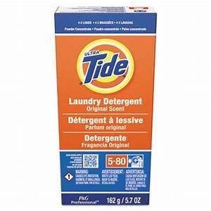 Tide Laundry Detergent Powder, 14 Boxes PGC51042