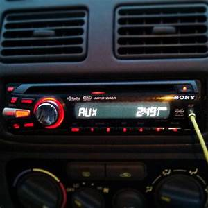 Install Aftermarket Radio In 2002 Toyota Corolla  9 Steps