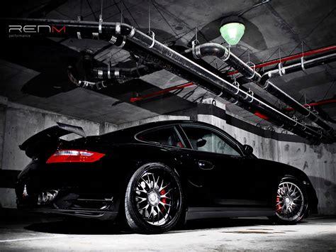 Renm Porsche 997 Turbo 2018
