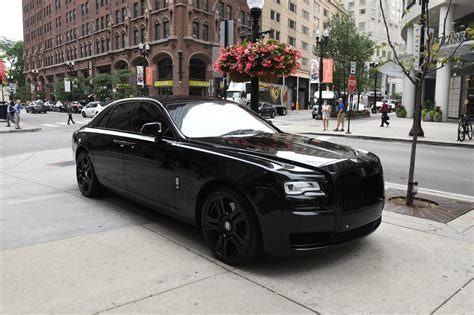 Used Rolls Royce Ghost For Sale by Used 2017 Rolls Royce Ghost For Sale Special Pricing