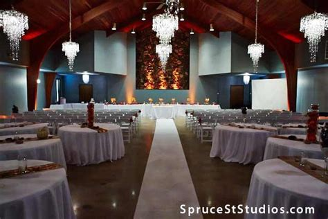 buffington hobbs central illinois wedding ceremony reception venue