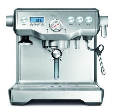 Semi Automatic Espresso Machine: Breville BES900XL