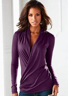 draped surplice top 1000 images about venus clothing on venus
