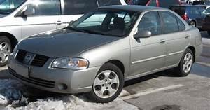 2004 Nissan Sentra Manual Review