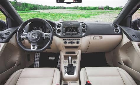volkswagen tiguan 2016 interior vw tiguan tdi release date autos post