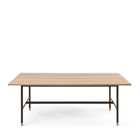 table a manger bois et metal table 224 manger bois et m 233 tal jugend by drawer