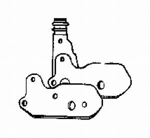 Chrysler Voyager Solenoid  Transmission Lock Up  Europe