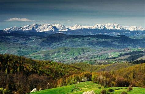 Jugozapadna Srbija - planina Zlatar | Serbia travel ...
