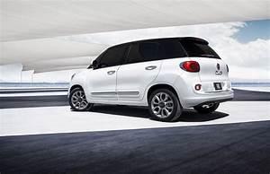 Fiat 500l Lounge : 2014 fiat 500l lounge picture 78417 ~ Medecine-chirurgie-esthetiques.com Avis de Voitures