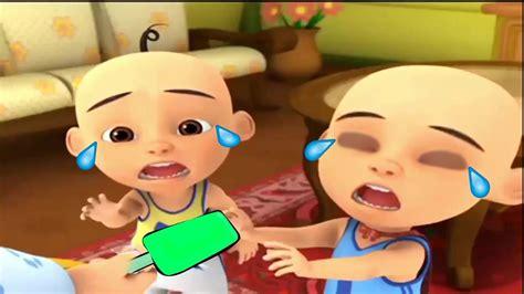 Gambar kartun anak sedang gosok gigi. Upin Ipin Terbaru 2018 - Best Compilation HOT 2018 About 1 ...