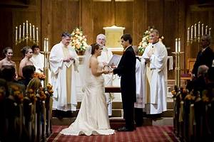 the buerglers 11 1 12 12 1 12 With traditional christian wedding ceremony