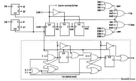 Quadrature Detector Design Basic Circuit