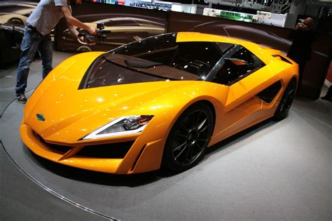 Ultimate Blog For Future Super Cars