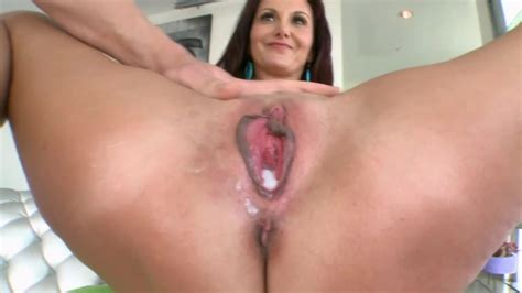 Freaky Brunette Porn Star Needs A Huge Dong In Her Tight Pussy
