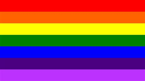 rainbow order colors this is not a rainbow