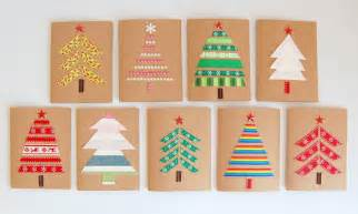 diy christmas cards northstory