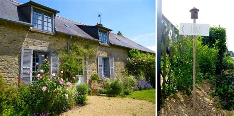 la maison de louise the bucolic cottage in