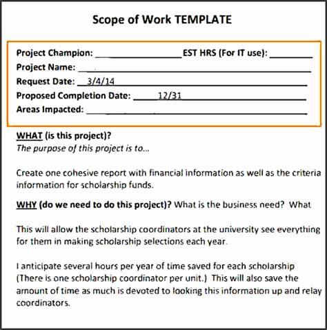construction scope  work model sampletemplatess