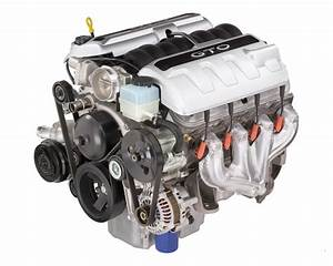 Ls Engine Codes Explained