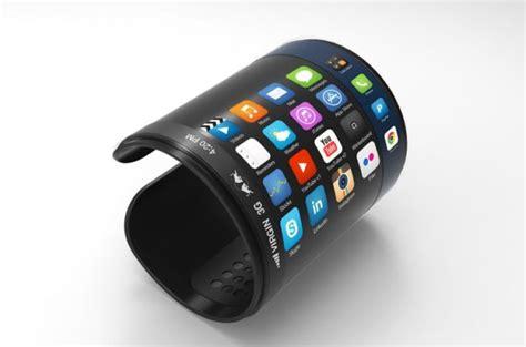 on phone bracelet phone concept phones