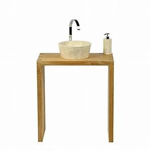 Waschbecken 30 Cm Durchmesser : wohnfreuden marmor waschbecken 30 cm gro rund creme naturstein waschplatz handwaschbecken ~ Sanjose-hotels-ca.com Haus und Dekorationen