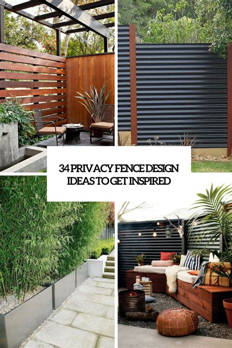 34 Privacy Fence Design Ideas To Get Inspired  Digsdigs. Picture Ideas For Save The Date. City Backyard Landscaping Ideas. Design Ideas Joanna Gaines. Kitchen Ideas For Small Kitchens With Island. Brunch Ideas Crowd. Food Ideas Holiday Party. Bedroom Ideas Tv On Wall. Proposal Ideas That Include Family