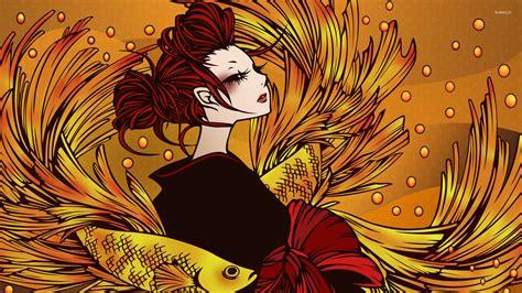 Anime Mermaid Wallpaper - mermaid wallpaper anime wallpapers 47595