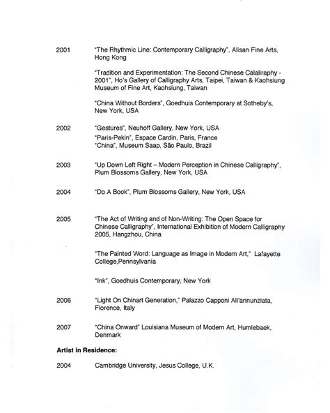Chip Resume by Fung Ming Chip Selected Document Artasiamerica A Digital Archive For Asian Asian