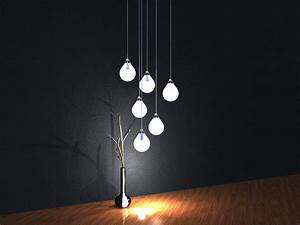 Lighting chic hanging light for home ideas with