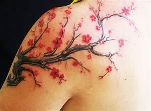 Tatouage Arbre Japonais : galerie tattoo aout 2009 page 2 galerie tattoo arte ~ Melissatoandfro.com Idées de Décoration