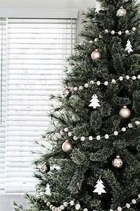 Minimal, Scandinavian, Christmas, Tree