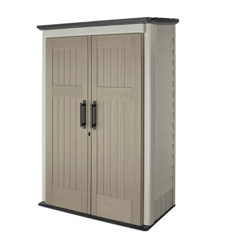 rubbermaid storage cabinet rubbermaid outdoor storage cabinet storage designs 2037