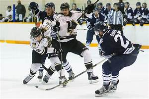 Bison men's hockey team gets swept in Calgary to end first ...